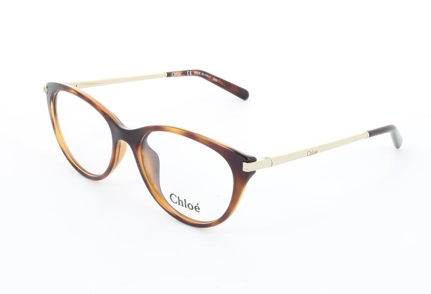 Chloe Occhiali da Vista   Visual-Click cc447c111d