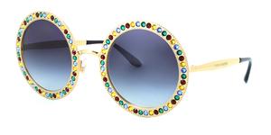 Dolce & Gabbana MAMBO DG2170B 02/8G