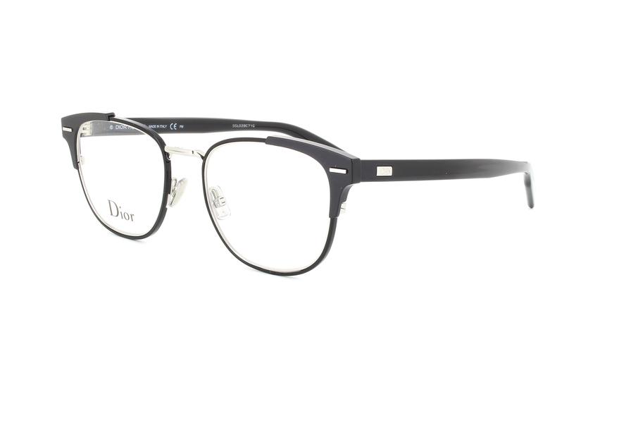 0d9111a8d66595 lunette dior femme de vue,Lunettes de vue pour femme DIOR Ecaille MONTAIGNE  2 G9Q 49 19