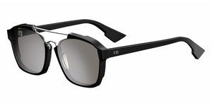 DIOR DIORABSTRACT 807 (0T) BLACK
