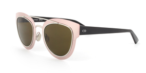 DIOR CHROMIC RKU (EC) PINK BLCK (BROWN)