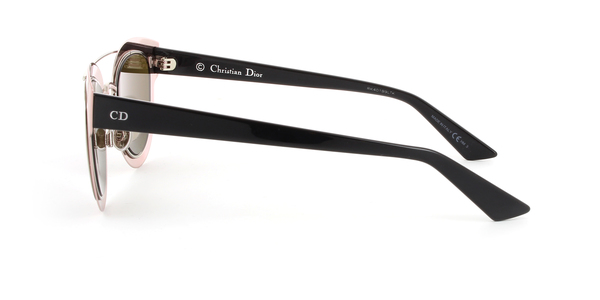 DIOR DIOR CHROMIC » PINK BLCK (BROWN)