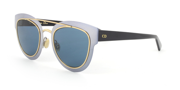 DIOR DIOR CHROMIC » BLUE (BLUE)