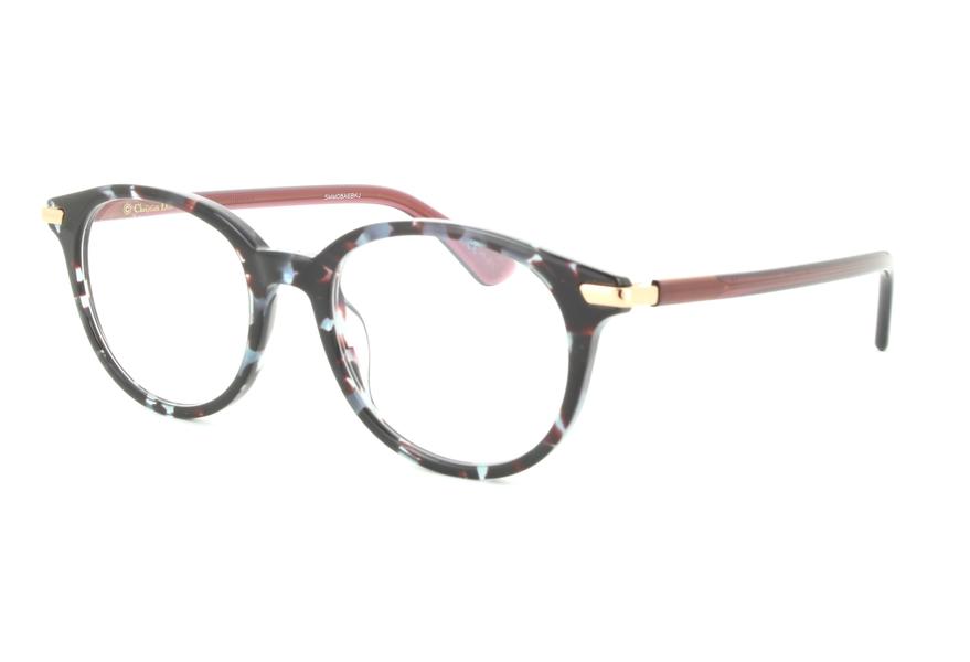 Dior Montaigne ESSENCE1 65T Optische Brillen | Visual-Click