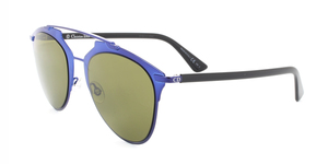 DIOR  DIORREFLECTED-M2X (A6) BLUEBLACK