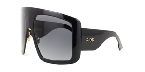 DIORSOLIGHT1 807 (9O) BLACK