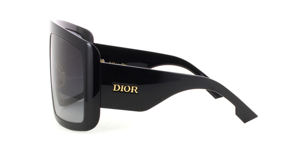 DIOR DIORSOLIGHT1 » BLACK