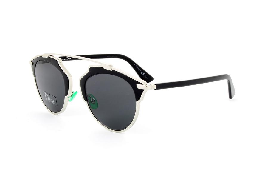 7f4d75fab7 Dior Soreal B1A Y1 Sunglasses