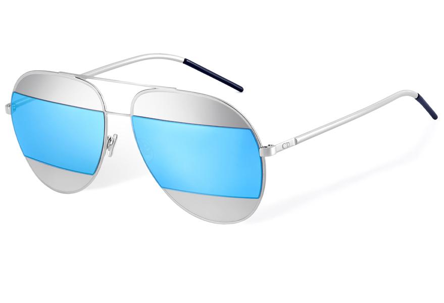 Dior SPLIT 1 010 3J Óculos de sol   Visual-Click ebaeec7db5