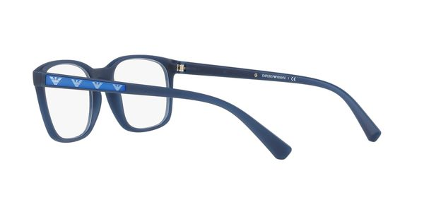 EMPORIO ARMANI EA3141 » MATTE OPAL BLUE