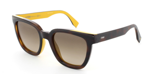 Fendi FF 0121/S COLOR FLASH MFR (HA)