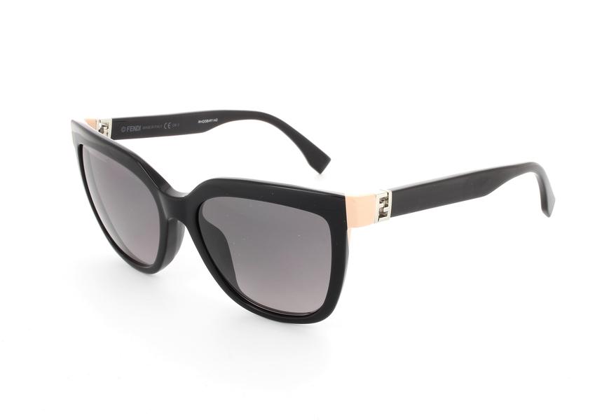 7c3997cd38f1 Fendi FF 0128/S 29A EU Sunglasses | Visual-Click