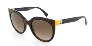 Fendi FF 0129/S THE FENDISTA TRD (J6)