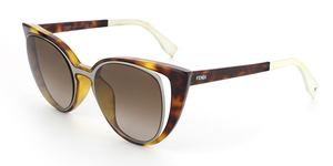 Fendi FF 0136/S PARADEYES COLLECTION NY2 (J6)
