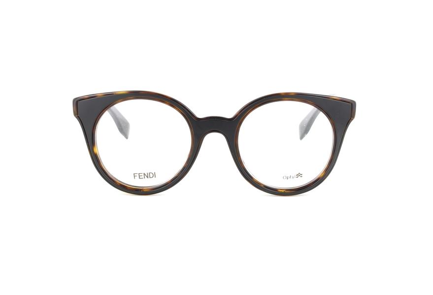 Fendi FF 0198 LC1 Optische Brillen   Visual-Click