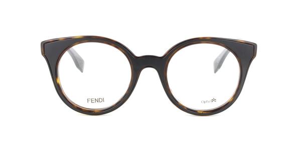 FENDI FF 0198 » HVNA BLCK