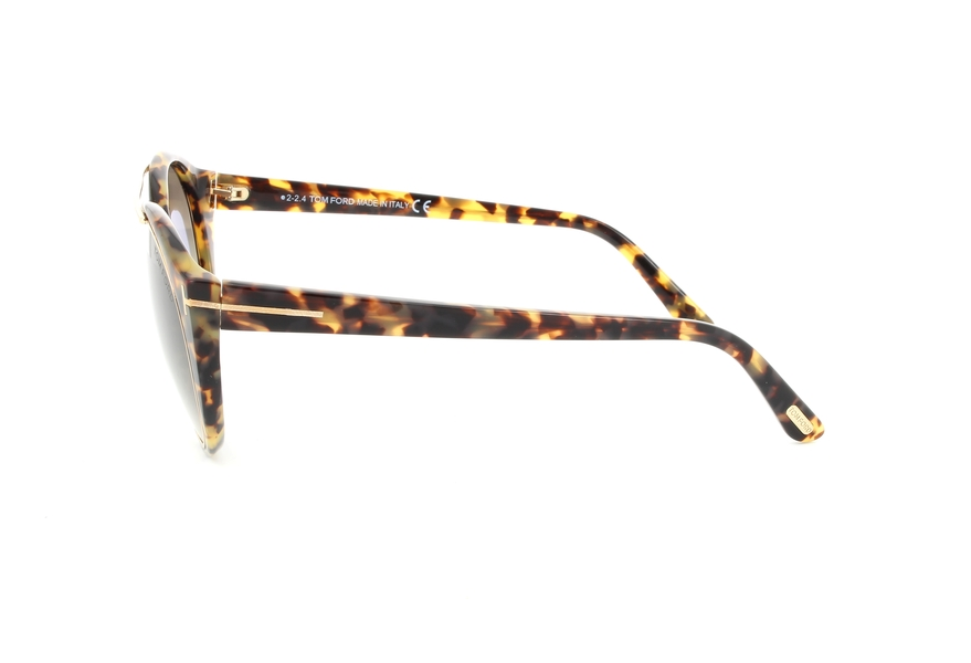Tom Ford Joan FT0383 56B Sonnenbrillen | Visual-Click