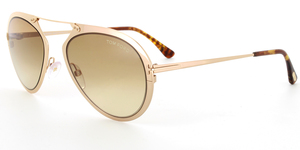 Tom Ford FT0508 DASHEL 28F