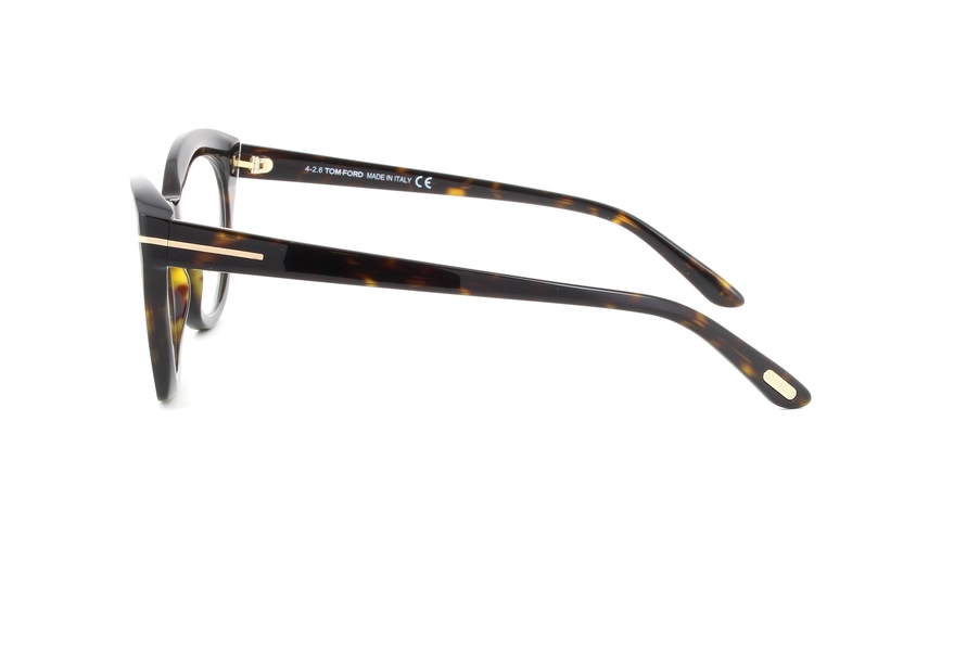 9019c414fcf8a Tom Ford Prescription Glasses FT5456 052