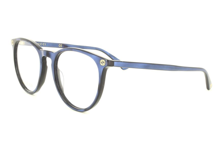 Occhiali da Vista Gucci GG0027O 005 F6wQYbYU4