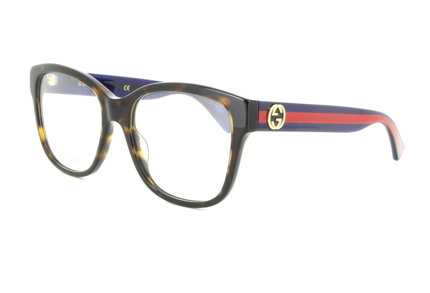 db46ef0f0b Gucci GG0038O 003 Prescription Glasses