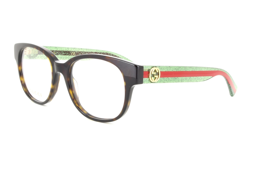 Occhiali da Vista Gucci GG0040O 006 KQxh8D