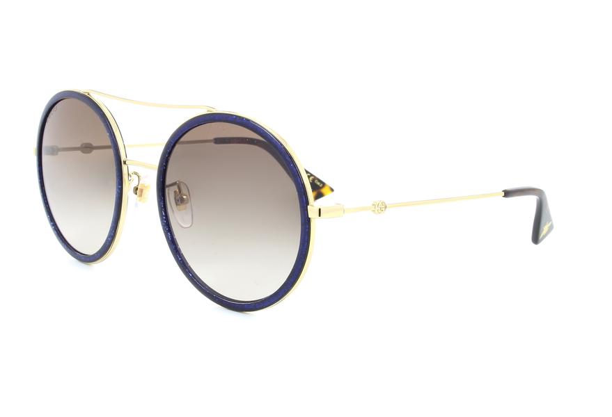 8e7b5cdba6 Gucci GG0061S 005 Sunglasses