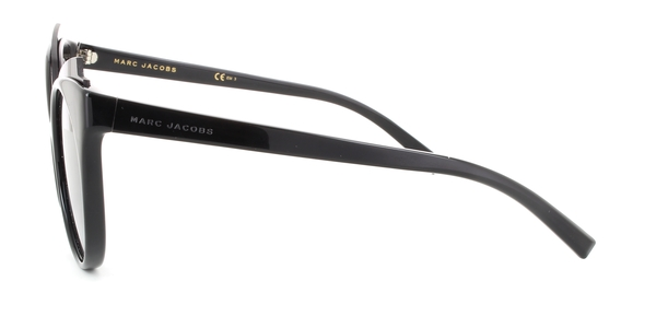 MARC JACOBS MARC 105/S » SHN BLACK