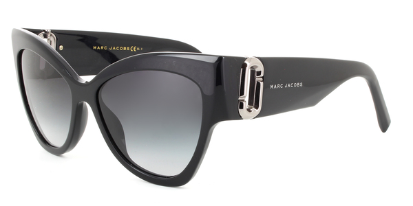MARC JACOBS MARC 109/S » BLACK