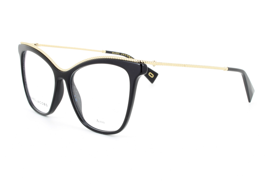 1570bfd6da Marc Jacobs Marc 166 807 Prescription Glasses