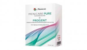 Menicon STARTER KIT MENICARE PURE + PROGENT