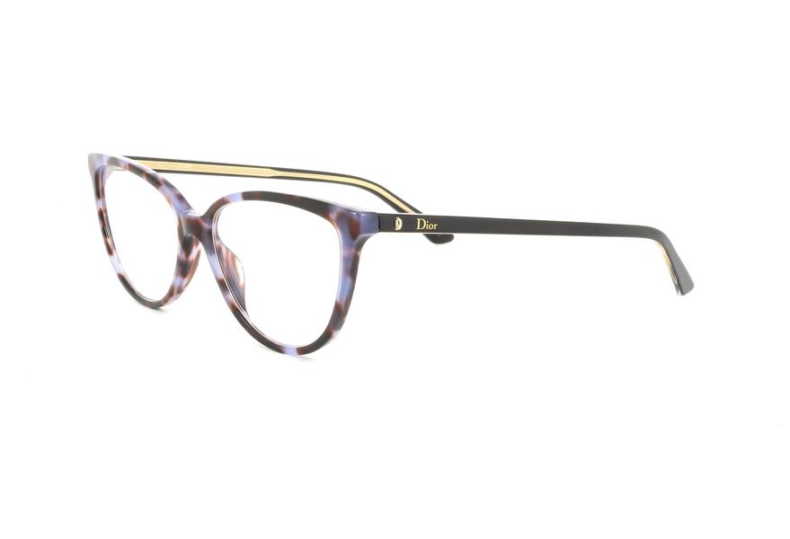 Occhiali da Vista Dior MONTAIGNE 33 TG7 MCTnrb