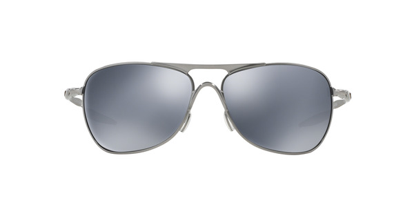 OAKLEY OO4060 CROSSHAIR » LEAD BLACK IRIDIUM POLARIZED