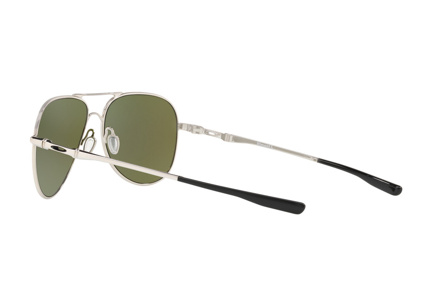 óculos De Sol Oakley Elmont 60 Dourado - Bitterroot Public Library cbbea86171