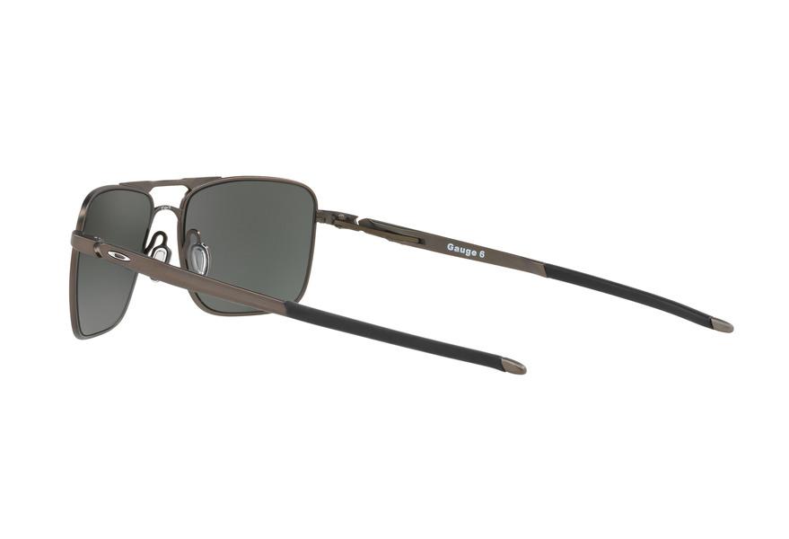 Oakley Gauge 6 Oo6038 603806 57 Mm LldExkq2sI