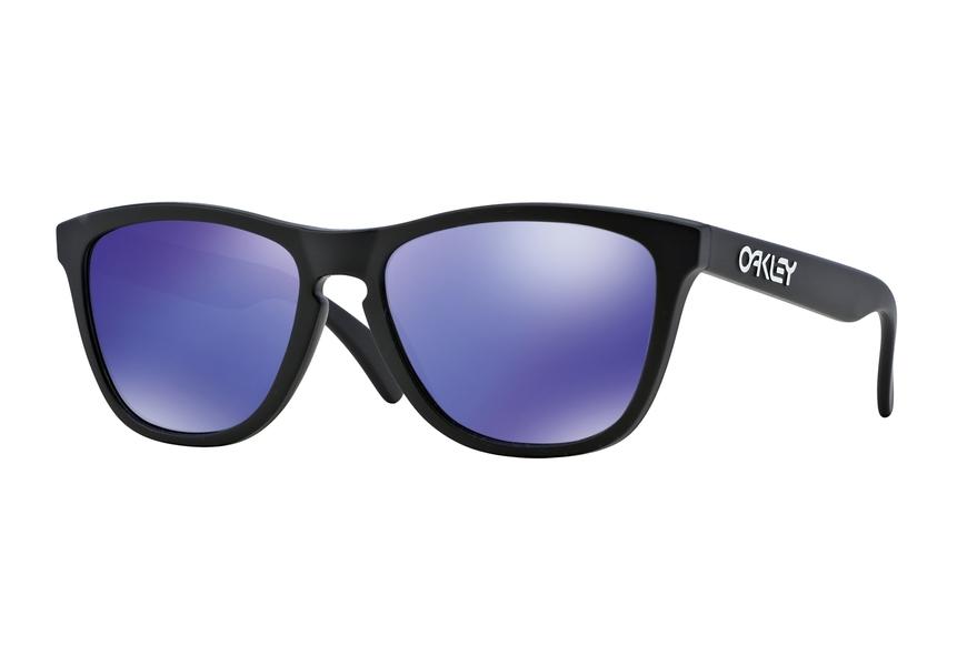 Oakley Frogskins OO9013 9013C4 55-17 XyIvv