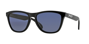 Frogskins OO9013-24-306 POLISHED BLACK GREY