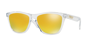 Frogskins OO9013 9013A4 POLISHED CLEAR