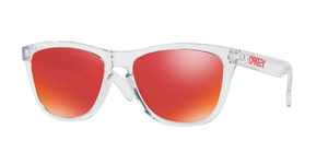 Frogskins OO9013-9013A5 POLISHED CLEAR