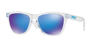 Frogskins OO9013-9013A6 POLISHED CLEAR