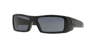 OAKLEY Gascan OO9014 03-471 POLISHED BLACK/GREY