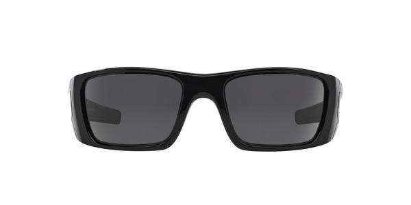 OAKLEY OO9096 FUEL CELL » POLISHED BLACK