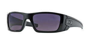OAKLEY Fuel Cell OO9096 909601 POLISHED BLACK