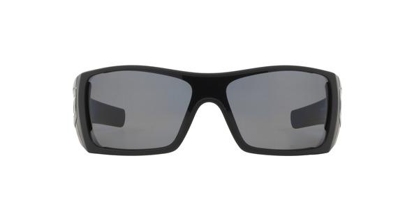 OAKLEY OO9101 BATWOLF » MATTE BLACK