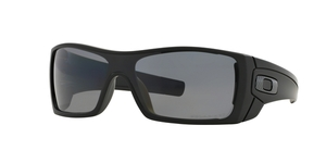 OAKLEY Batwolf OO9101 910104 MATTE BLACK