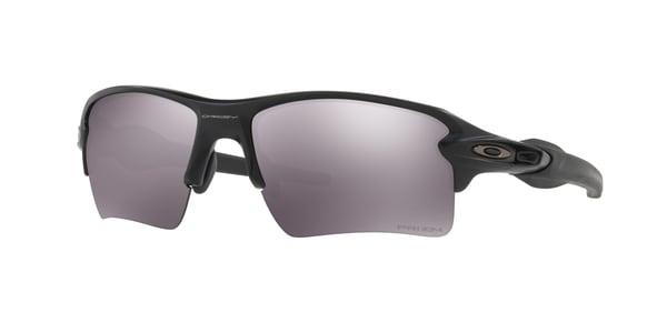 OAKLEY OO9188 FLACK 2.0 XL » MATTE BLACK
