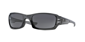 OAKLEY Fives Squared OO9238 923805 GREY SMOKE WARM GREY
