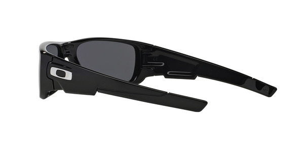 OAKLEY OO9239 CRANKSHAFT » POLISHED BLACK / BLACK IRIDIUM