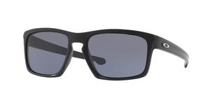 Sliver OO9262-926201 MATTE BLACK