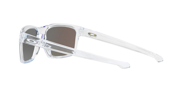 OAKLEY OO9262 SLIVER » POLISHED CLEAR